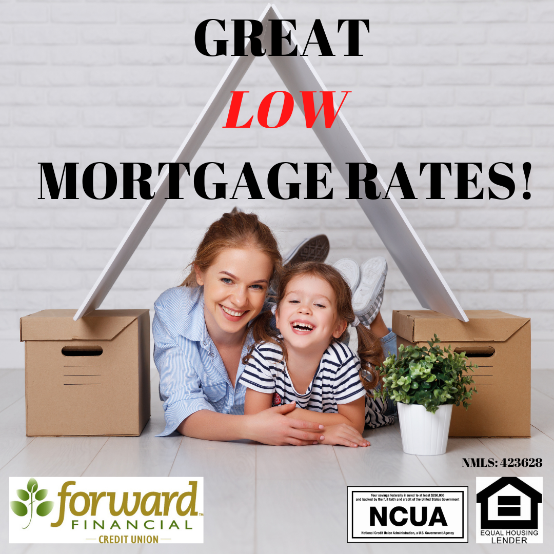 Great Low Rate Mortgages